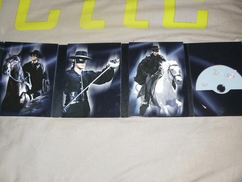 [DVD] Zorro : l'intégrale (9 Novembre 2011) [TOPIC UNIQUE ZORRO] P1070620