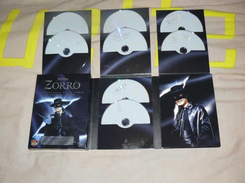 [DVD] Zorro : l'intégrale (9 Novembre 2011) [TOPIC UNIQUE ZORRO] P1070621