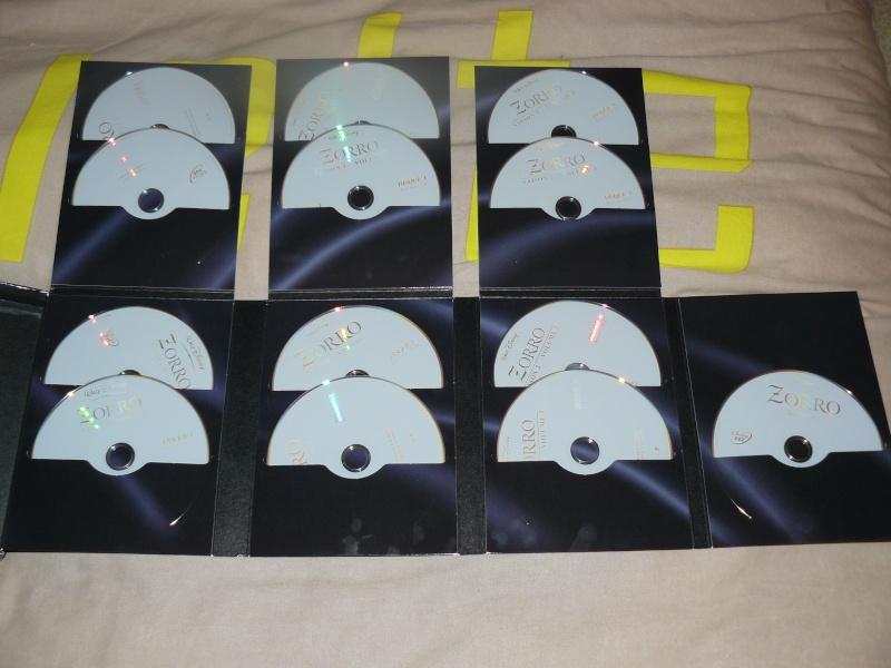 [DVD] Zorro : l'intégrale (9 Novembre 2011) [TOPIC UNIQUE ZORRO] P1070622