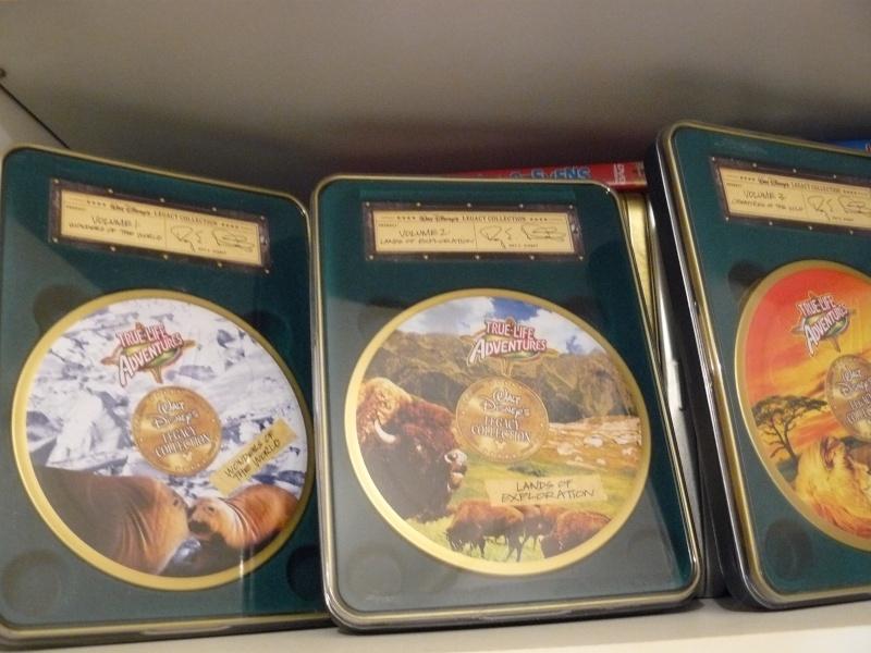 [Photos] Postez les photos de votre collection de DVD et Blu-ray Disney ! - Page 4 P1111