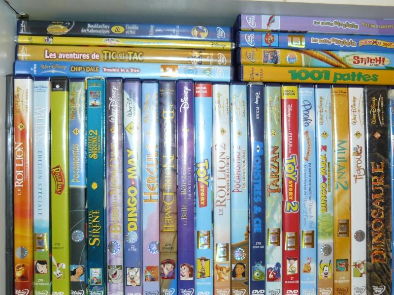 [Photos] Postez les photos de votre collection de DVD et Blu-ray Disney ! - Page 4 P11110