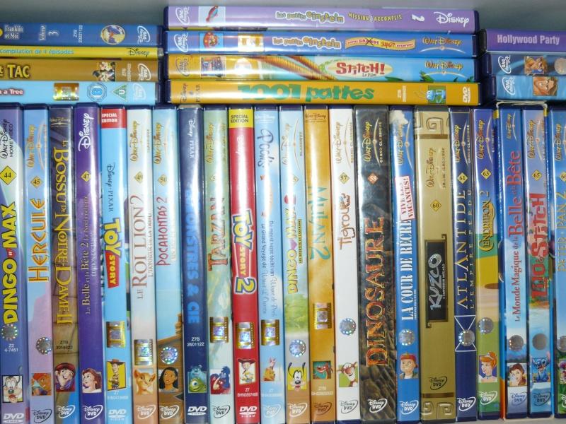 [Photos] Postez les photos de votre collection de DVD et Blu-ray Disney ! - Page 4 P11210