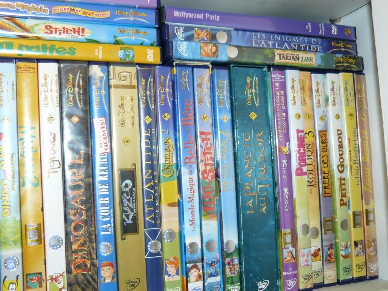 [Photos] Postez les photos de votre collection de DVD et Blu-ray Disney ! - Page 4 P11310