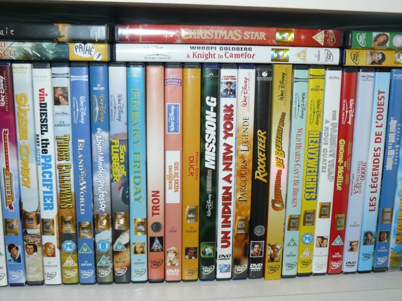 [Photos] Postez les photos de votre collection de DVD et Blu-ray Disney ! - Page 4 P11510