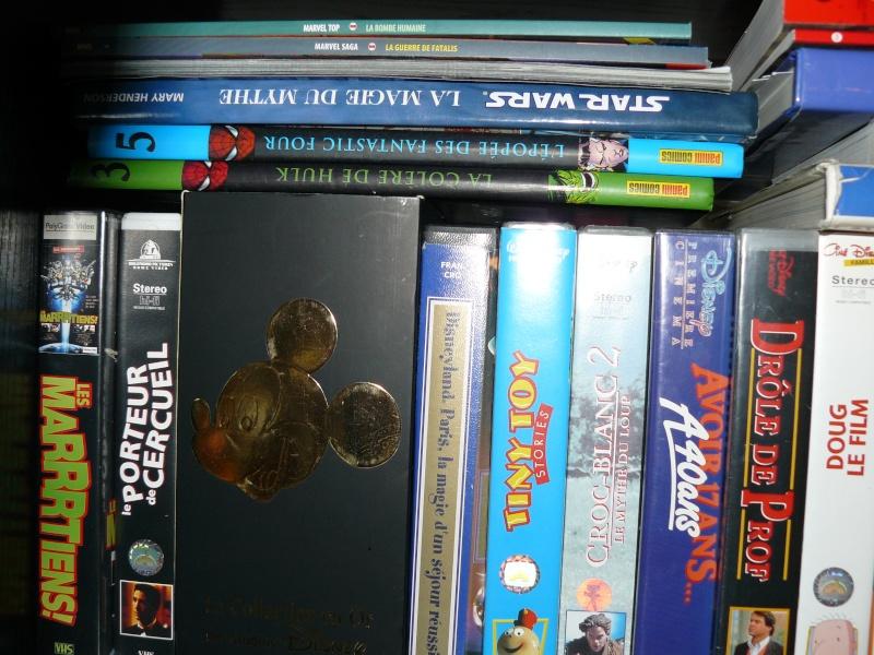 [Photos] Postez les photos de votre collection de DVD et Blu-ray Disney ! - Page 4 P11710