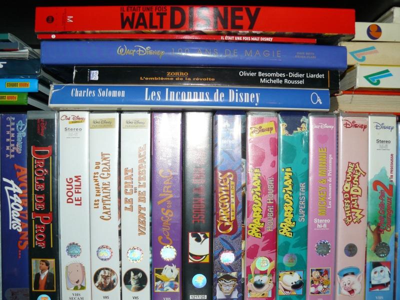 [Photos] Postez les photos de votre collection de DVD et Blu-ray Disney ! - Page 4 P11810