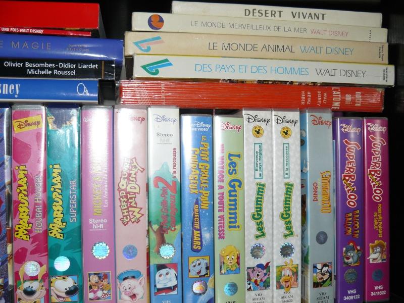 [Photos] Postez les photos de votre collection de DVD et Blu-ray Disney ! - Page 4 P119110
