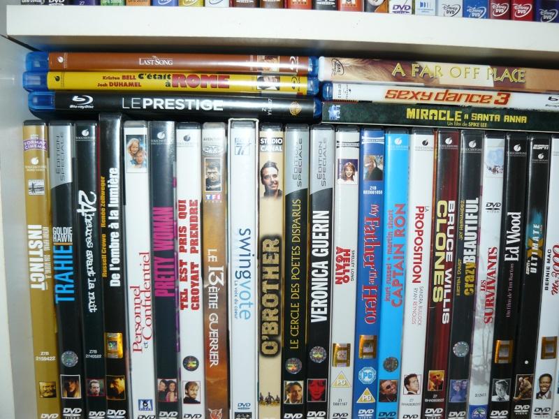 [Photos] Postez les photos de votre collection de DVD et Blu-ray Disney ! - Page 4 P119410