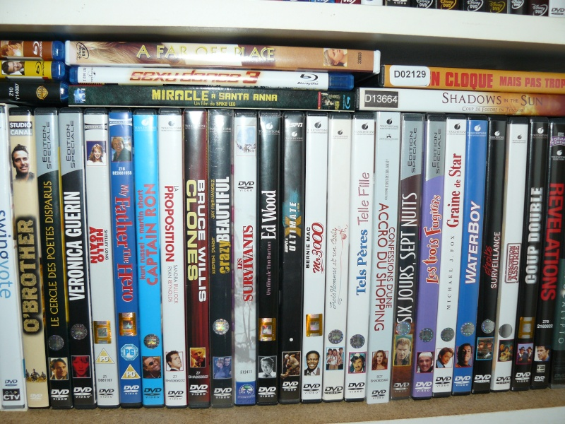 [Photos] Postez les photos de votre collection de DVD et Blu-ray Disney ! - Page 4 P119510