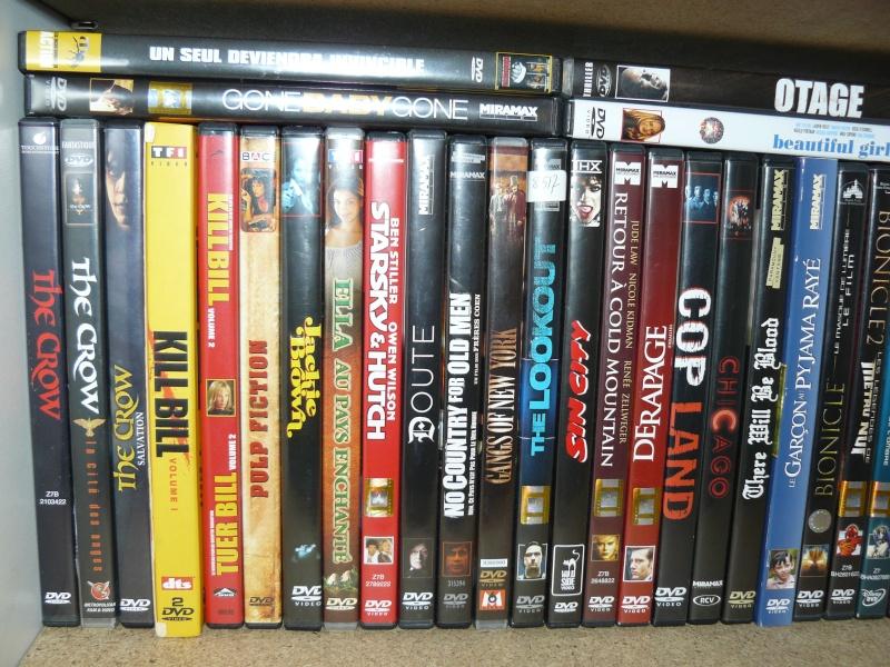 [Photos] Postez les photos de votre collection de DVD et Blu-ray Disney ! - Page 4 P1199110