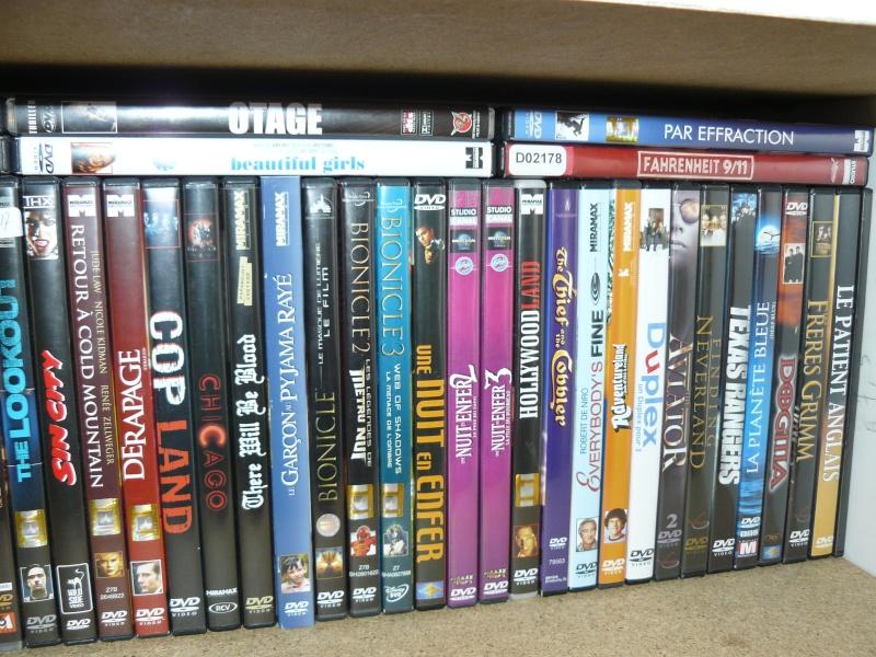[Photos] Postez les photos de votre collection de DVD et Blu-ray Disney ! - Page 4 P1199310