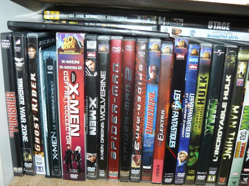 [Photos] Postez les photos de votre collection de DVD et Blu-ray Disney ! - Page 4 P1199410