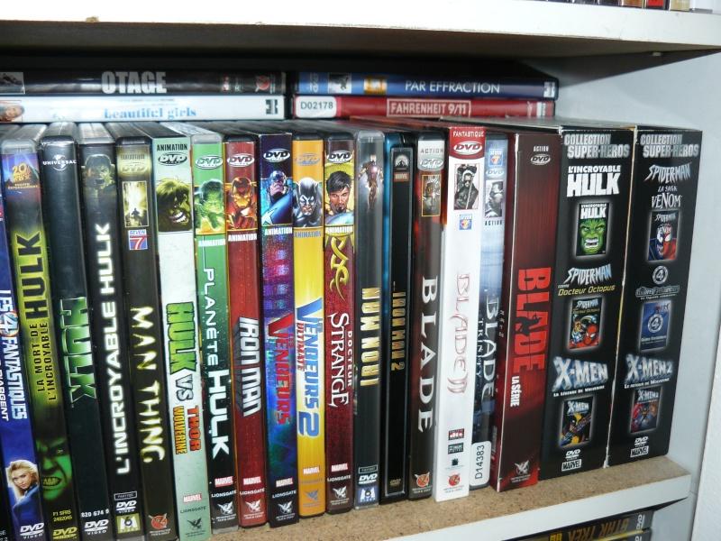 [Photos] Postez les photos de votre collection de DVD et Blu-ray Disney ! - Page 4 P1199510