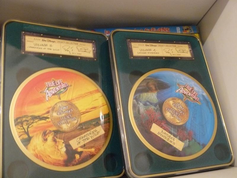 [Photos] Postez les photos de votre collection de DVD et Blu-ray Disney ! - Page 4 P1210