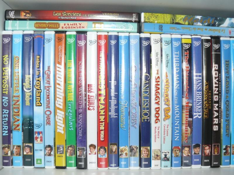 [Photos] Postez les photos de votre collection de DVD et Blu-ray Disney ! - Page 4 P199410