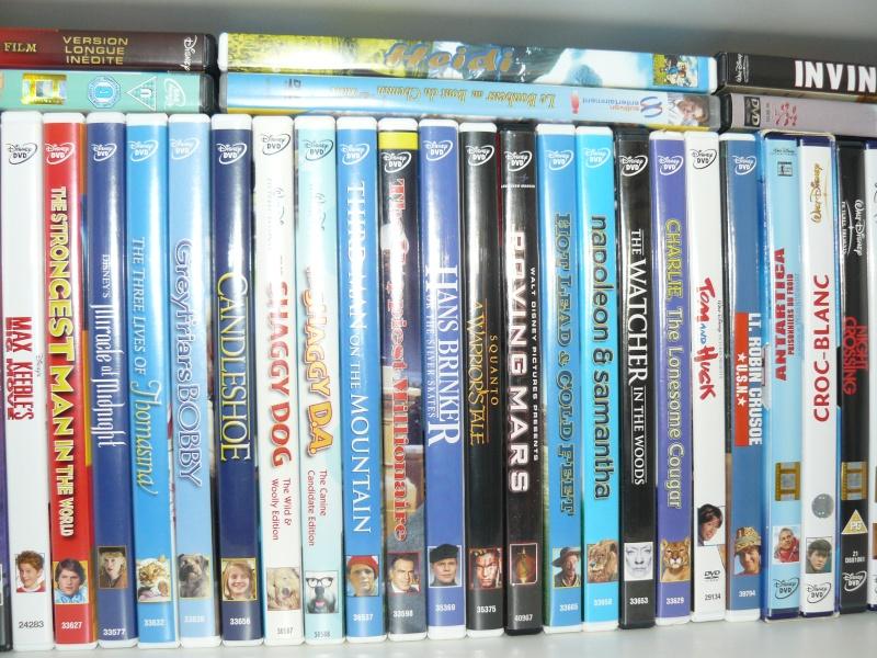 [Photos] Postez les photos de votre collection de DVD et Blu-ray Disney ! - Page 4 P199510