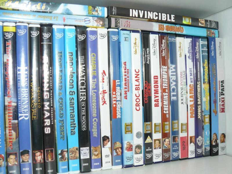 [Photos] Postez les photos de votre collection de DVD et Blu-ray Disney ! - Page 4 P199610