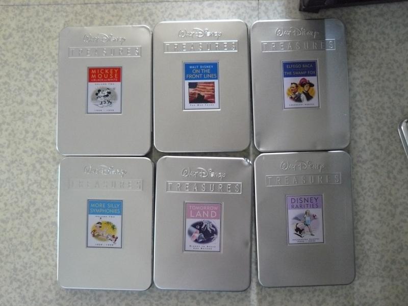 [Photos] Postez les photos de votre collection de DVD et Blu-ray Disney ! - Page 4 P2110