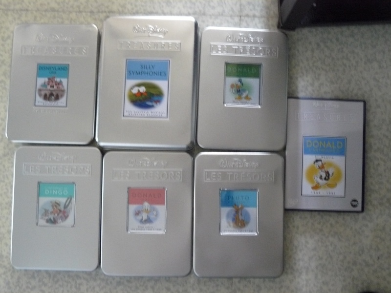 [Photos] Postez les photos de votre collection de DVD et Blu-ray Disney ! - Page 4 P2210