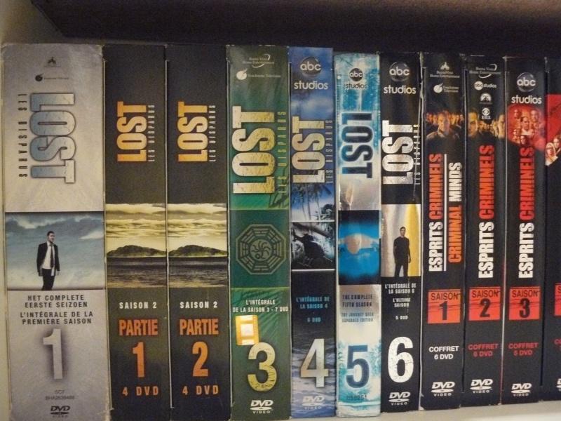 [Photos] Postez les photos de votre collection de DVD et Blu-ray Disney ! - Page 4 P3010