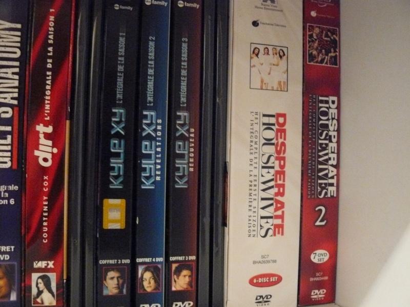 [Photos] Postez les photos de votre collection de DVD et Blu-ray Disney ! - Page 4 P3210