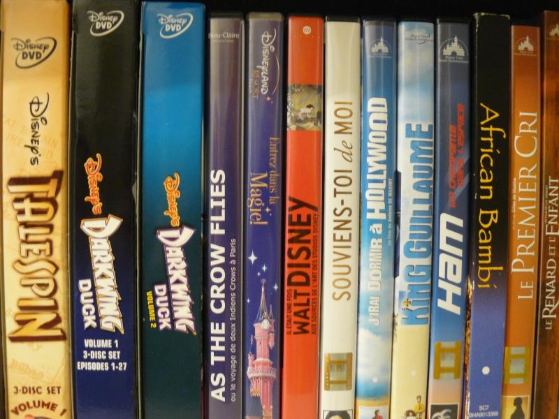 [Photos] Postez les photos de votre collection de DVD et Blu-ray Disney ! - Page 4 P4210