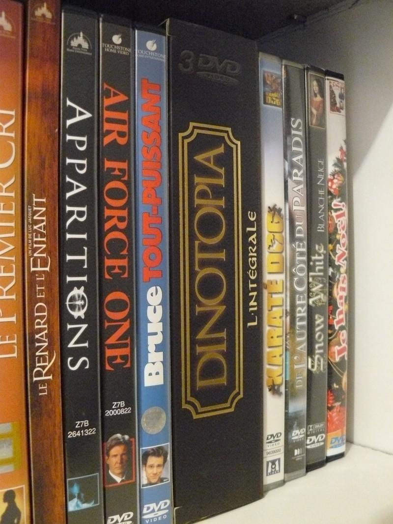 [Photos] Postez les photos de votre collection de DVD et Blu-ray Disney ! - Page 4 P4310