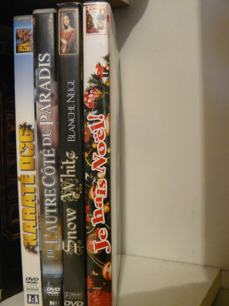[Photos] Postez les photos de votre collection de DVD et Blu-ray Disney ! - Page 4 P4410