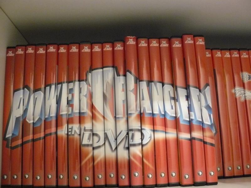 [Photos] Postez les photos de votre collection de DVD et Blu-ray Disney ! - Page 4 P5010