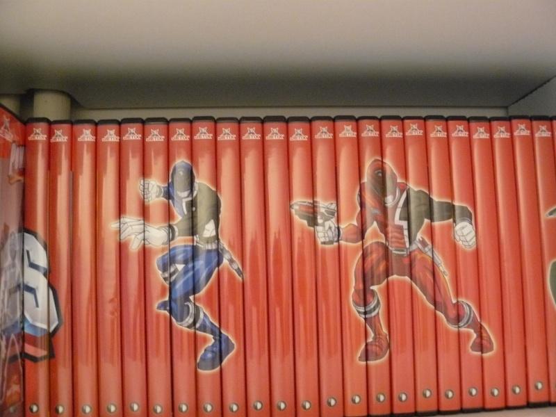 [Photos] Postez les photos de votre collection de DVD et Blu-ray Disney ! - Page 4 P5110