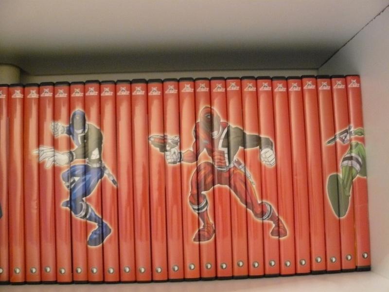 [Photos] Postez les photos de votre collection de DVD et Blu-ray Disney ! - Page 4 P5210