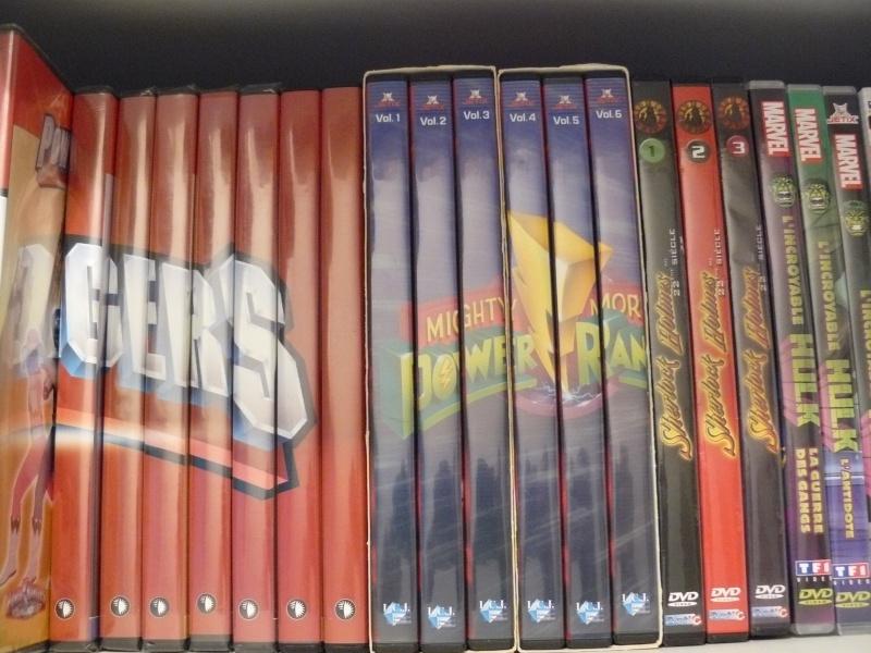 [Photos] Postez les photos de votre collection de DVD et Blu-ray Disney ! - Page 4 P5510
