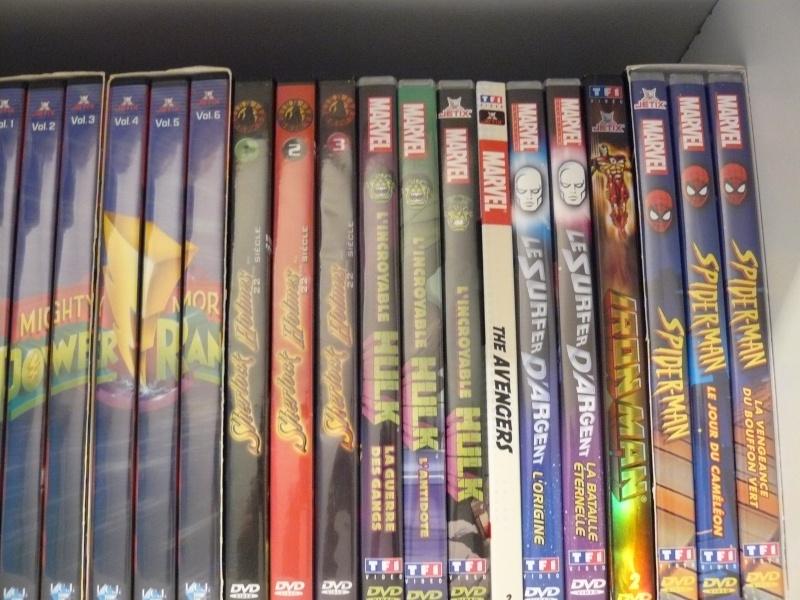 [Photos] Postez les photos de votre collection de DVD et Blu-ray Disney ! - Page 4 P5610