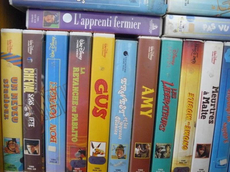 [Photos] Postez les photos de votre collection de DVD et Blu-ray Disney ! - Page 4 P7011