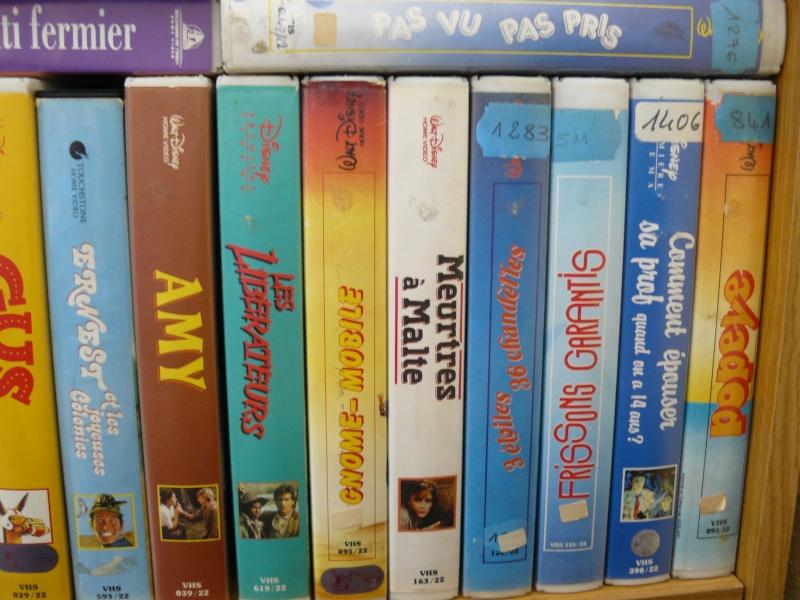 [Photos] Postez les photos de votre collection de DVD et Blu-ray Disney ! - Page 4 P7210
