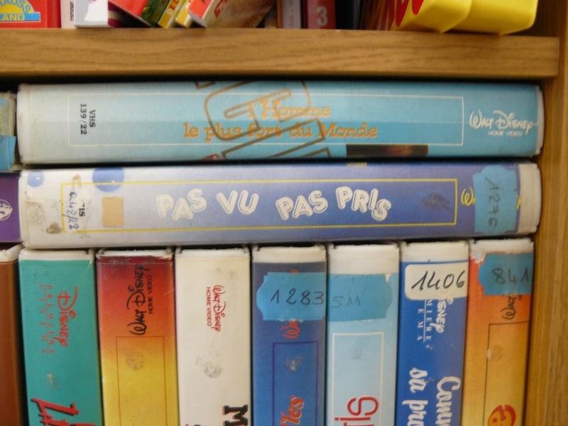 [Photos] Postez les photos de votre collection de DVD et Blu-ray Disney ! - Page 4 P7310