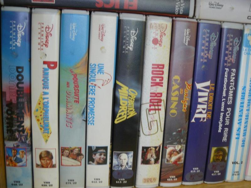 [Photos] Postez les photos de votre collection de DVD et Blu-ray Disney ! - Page 4 P7410