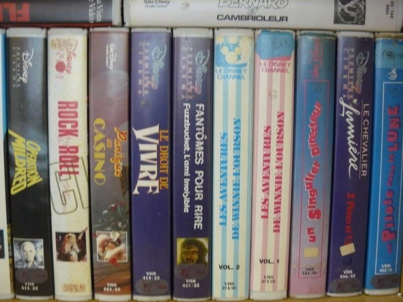 [Photos] Postez les photos de votre collection de DVD et Blu-ray Disney ! - Page 4 P7510