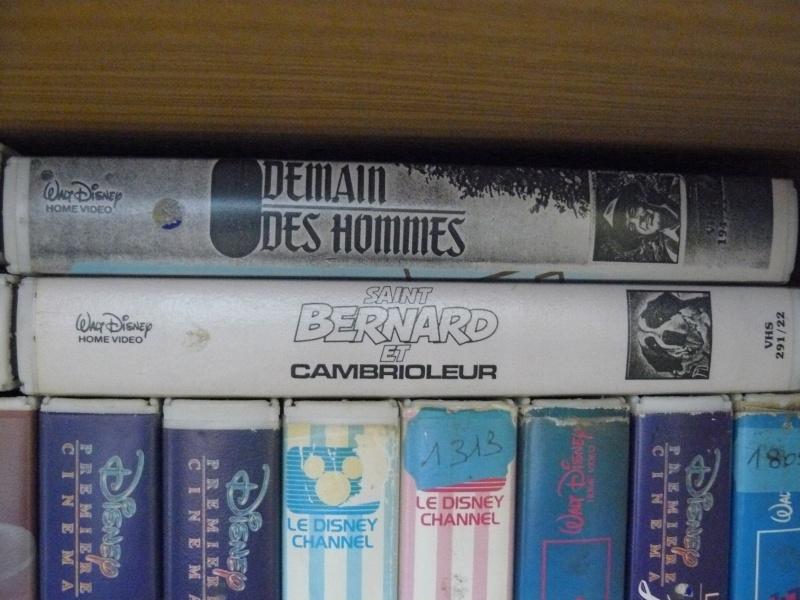 [Photos] Postez les photos de votre collection de DVD et Blu-ray Disney ! - Page 4 P7610