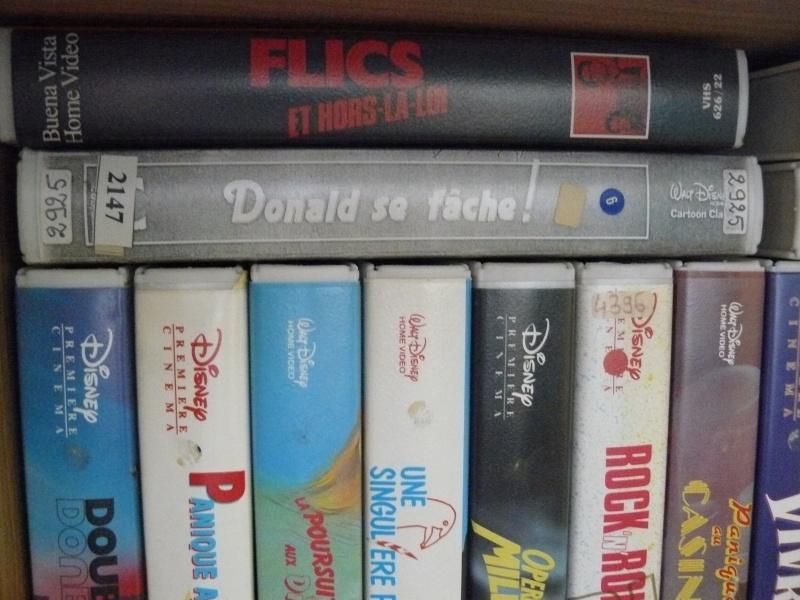 [Photos] Postez les photos de votre collection de DVD et Blu-ray Disney ! - Page 4 P7710
