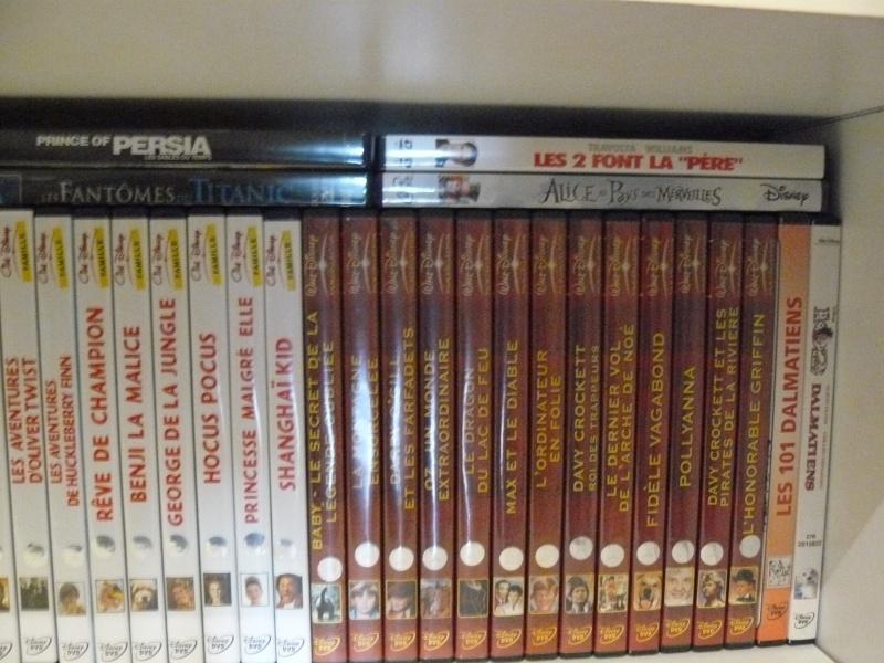 [Photos] Postez les photos de votre collection de DVD et Blu-ray Disney ! - Page 4 P8210