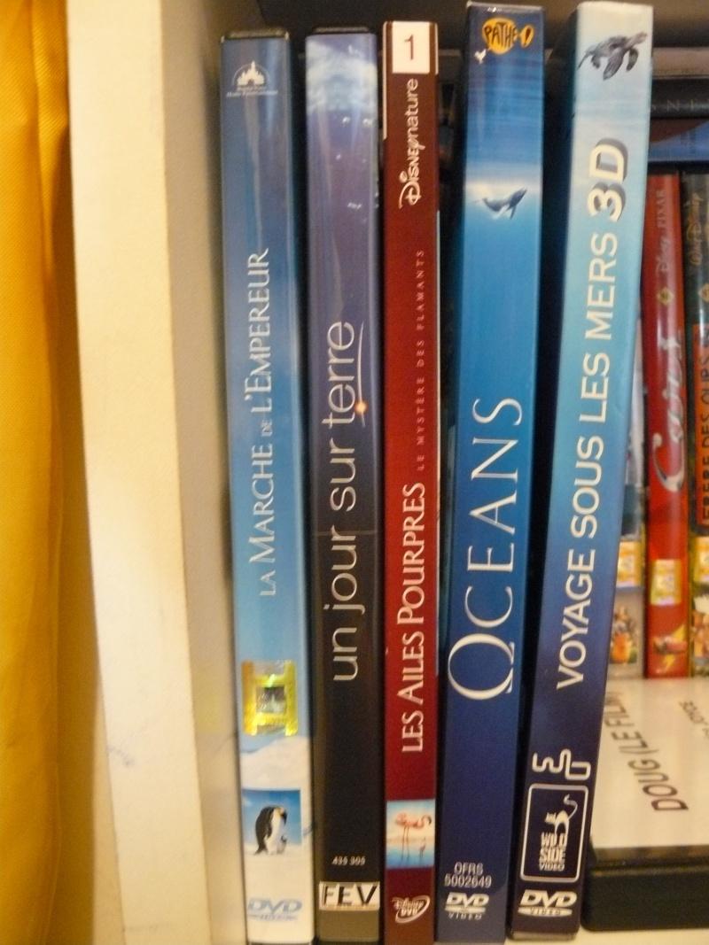 [Photos] Postez les photos de votre collection de DVD et Blu-ray Disney ! - Page 4 P9510