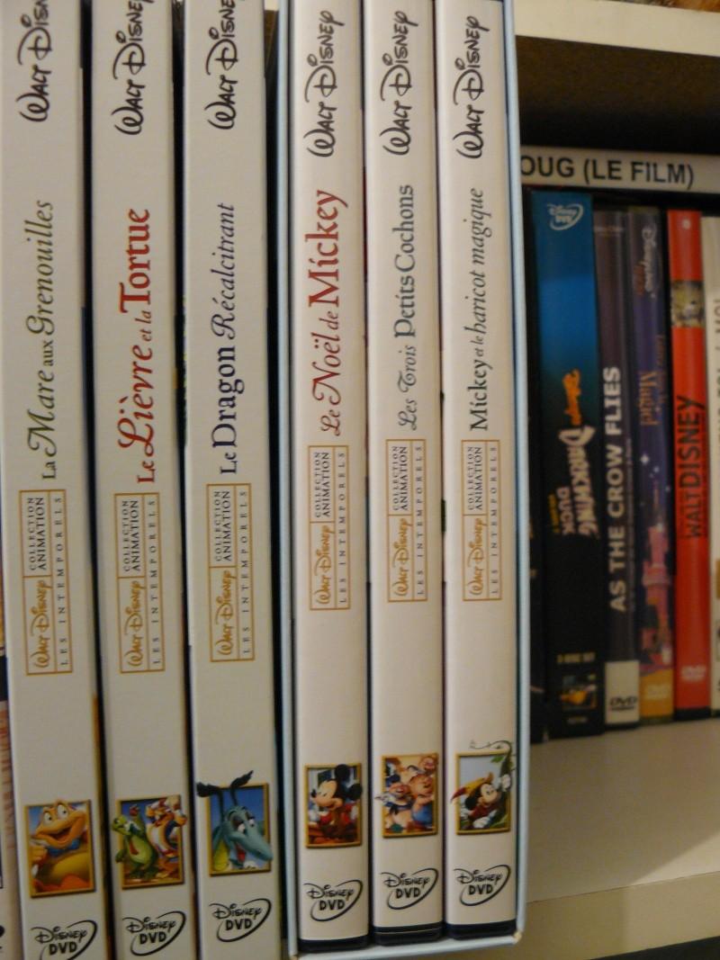 [Photos] Postez les photos de votre collection de DVD et Blu-ray Disney ! - Page 4 P9610
