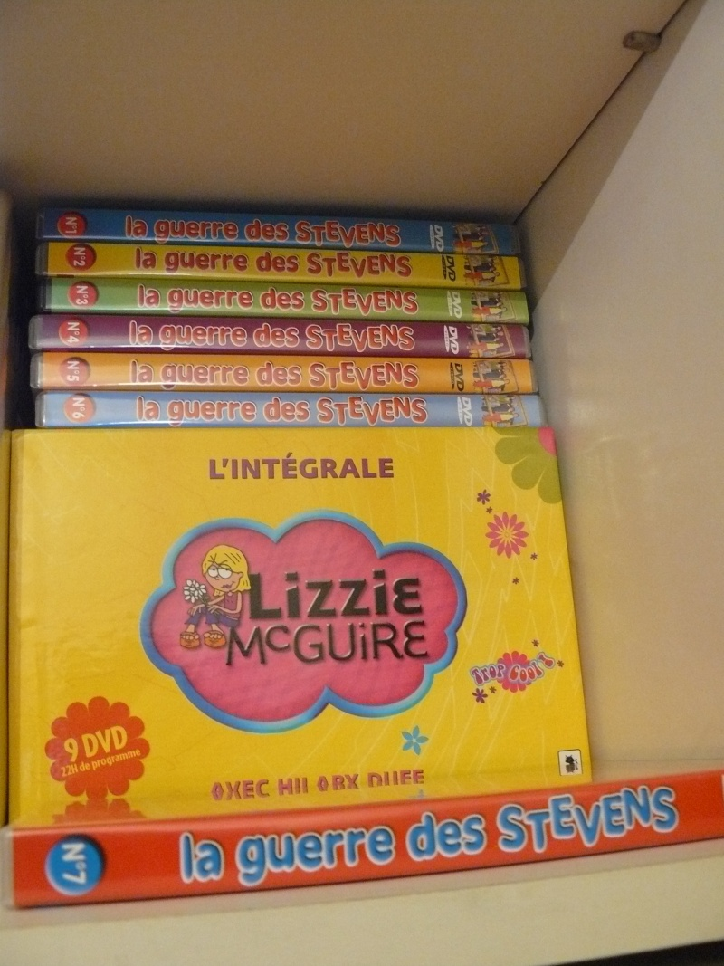 [Photos] Postez les photos de votre collection de DVD et Blu-ray Disney ! - Page 4 P9810