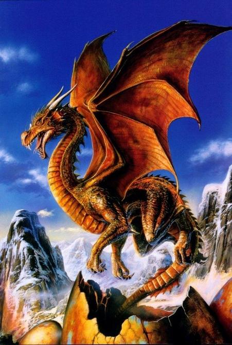 Avatar pour un dragon   Hanelv10