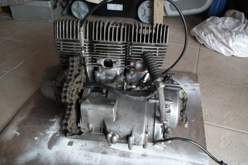 Kikekawa 500 H1--> 750 H2 Dscf1810