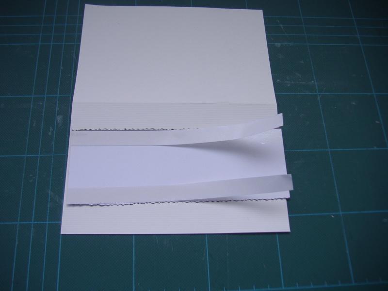 1º PAP Odezanir - Cartão 00410
