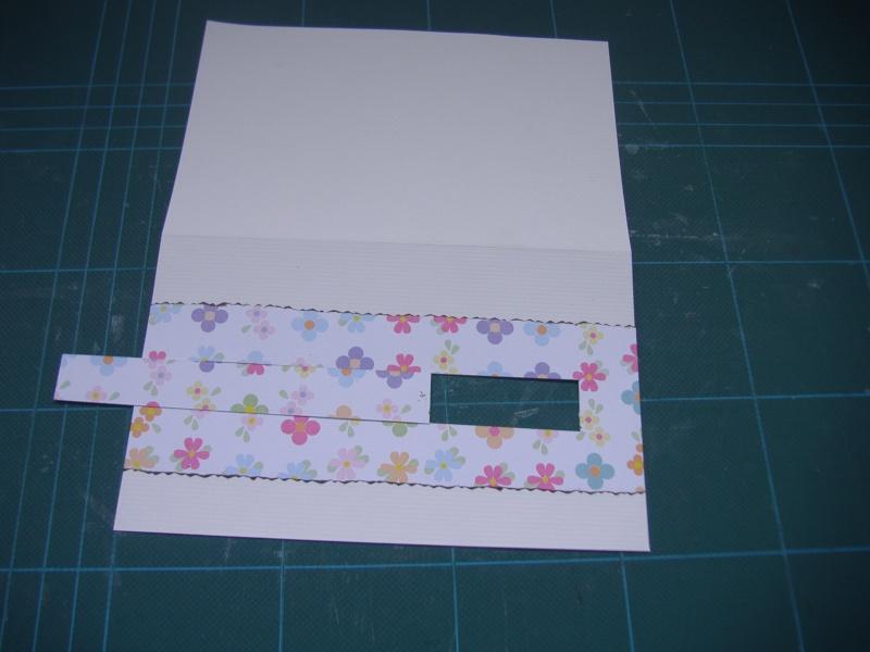 1º PAP Odezanir - Cartão 00610