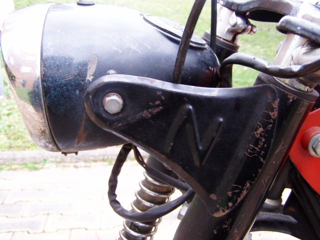 Et hop, une Négrini visiblement de 1969..... P1010180