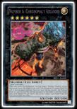 God Cards in yugioh Zexal Number10